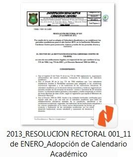 resol 1