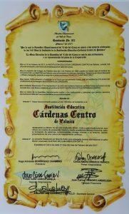 Exaltaci├│n de la Asamblea Departamental del Valle del Cauca
